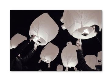 Lanterne Cinesi in Promozione