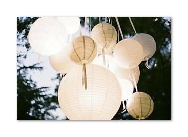 lanterne da appendere