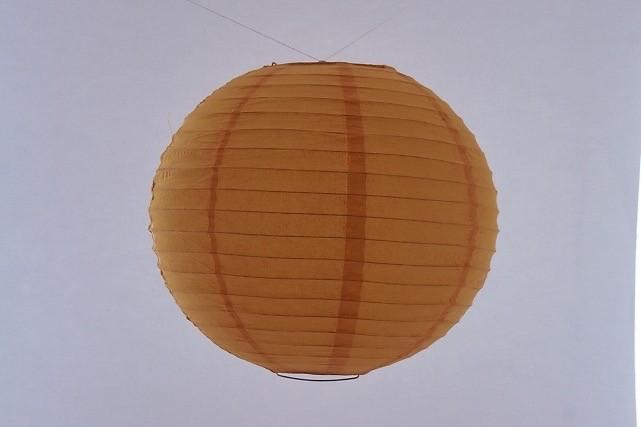 hangende papieren chinese lantaarn