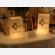 gepersonaliseerde candle bags lichtzakken met logo foto of tekst