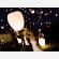 Le nostre lanterne volanti pronto per l'uso, facile da usare, per un anniversario, un matrimonio, una laurea