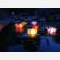Ninfea luminosi per il laghetto o la piscina