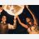 30 Lanterne Volanti in offerta, prezzo speciale, per un matrimonio, la lanterna luminosa rosse per gli sposi: confezione con un sconto interessante e una qualità impeccabile. Pacchetto per una festa con 60 - 70 ospiti