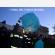 blauwe wensballonnen in de vorm van een hete luchtballon, klassiek model, perfect voor een bruiloft of willekeurig ander feest, klaar voor gebruik, brandwerend en biologisch afbreekbaar papier