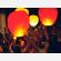 anche bimbi possono usare le nostre lanterne volanti, ma solo con l'aiuto di un adulto