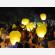 Lanterna Volante Giallaa: Le nostre lanterne volanti pronte per l'uso, facile da usare, per un anniversario, un matrimonio, una laurea o qualsiasi altra festa, certificata, ignifuga e biodegradabile