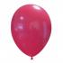 Palloncino rosso personalizzato con logo